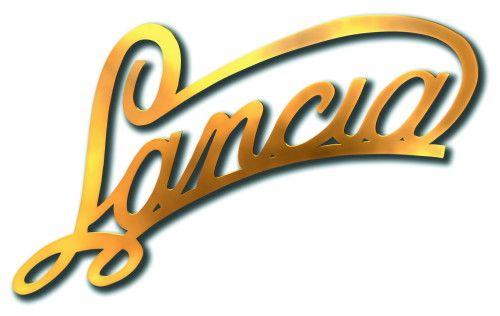 Lancia Old Logo