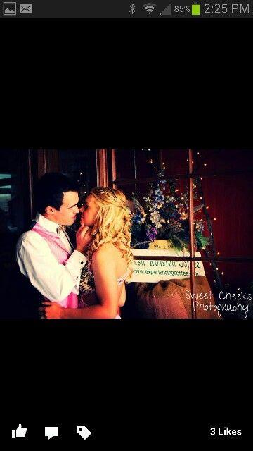 Cute prom picture idea