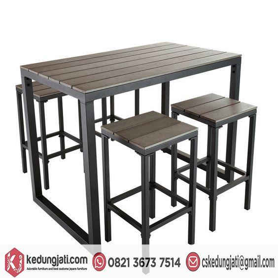 38+ High bar dining table set Ideas