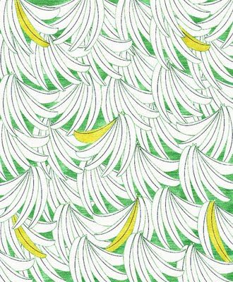 custom cool 40, banana rug #splendidsummer