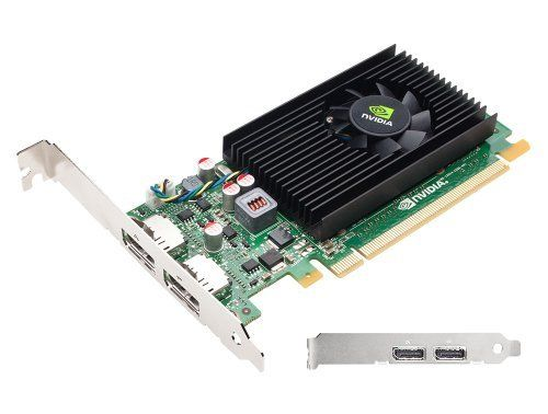 NVIDIA NVS 310 by PNY 512MB DDR3 PCI Express Gen 2 x16 DisplayPort 1.2 Multi-Display Professional Graphics Board, VCNVS310DP-PB by PNY. Save 41 Off!. $94.99. From the Manufacturer                    Overview NVIDIA NVS 310 by PNY x16 for DisplayPort – The Standard for Multi-Display Business Graphics      Boost your enterprise's productivity with the NVIDIA NVS 310 by PNY dual-display professional graphics solution. This graphics board provides a reliable hardware and software ...