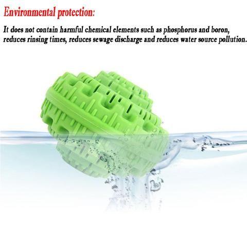 Magic Washing Ball Eco Friendly Ezynap Ezynap Com Washing