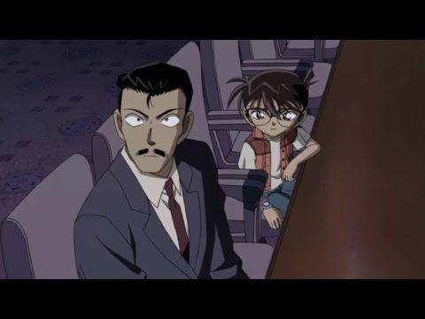 Detective Conan Movie 10: The Private Eyes' Requiem