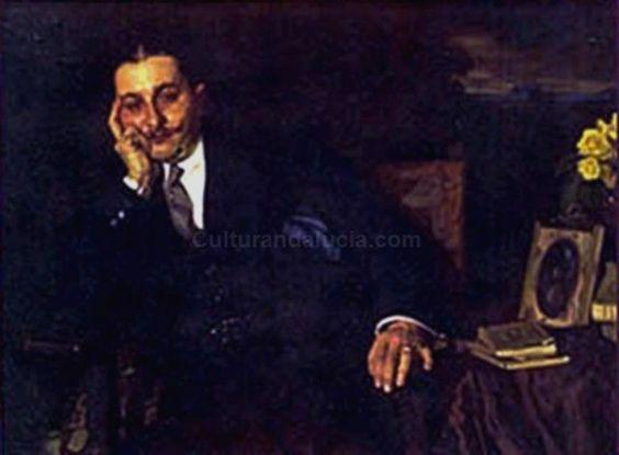 José María López Mezquita - Galería de pinturas