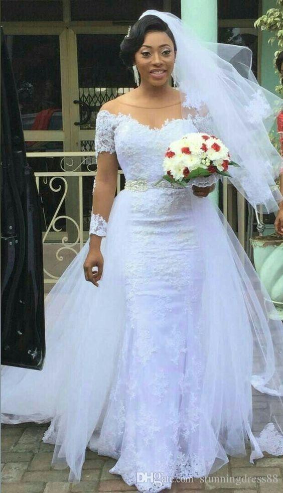 23 Amazing Wedding Dress Inspiration Vol.1