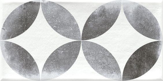 ETNIA: Amhara - 10x20cm. | Revestimiento - Pasta Roja | VIVES Azulejos y Gres S.A.