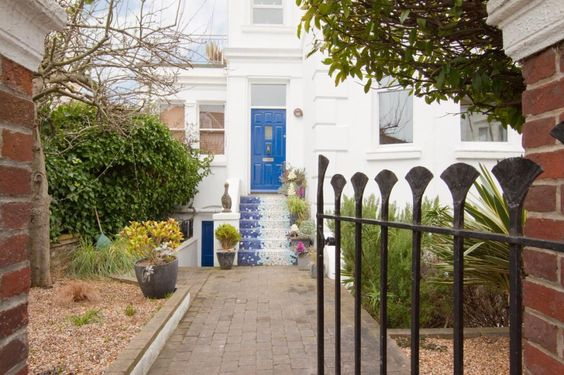 5 bedroom semi-detached house for sale in Albany Villas, Hove, East Sussex, BN3 - Rightmove | Photos
