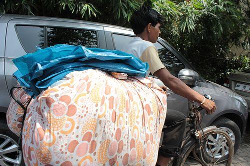 The Dhobis Of Bandra