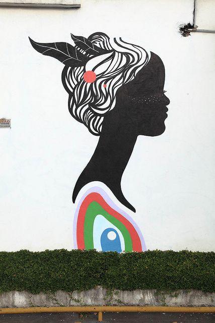 street art (brazil) • speto