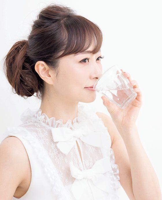 石井美保さん直伝 地黒でも色白美人に 白肌を育てる 美白アイテムの使い方 美髪 白肌 美白
