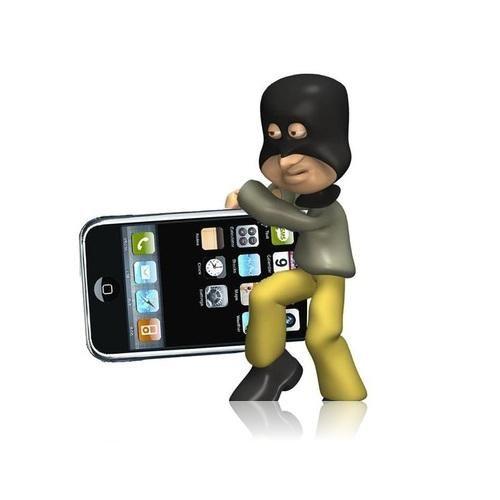 Cómo actuar si me roban el iPhone: http://tecnologia.uncomo.com/articulo/como-actuar-si-me-roban-el-iphone-10606.html    #iPhone #ladron