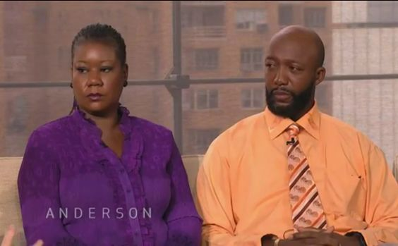 """Trayvon Martin's Mother: """"It's Difficult To Grieve"""" (VIDEO)"""
