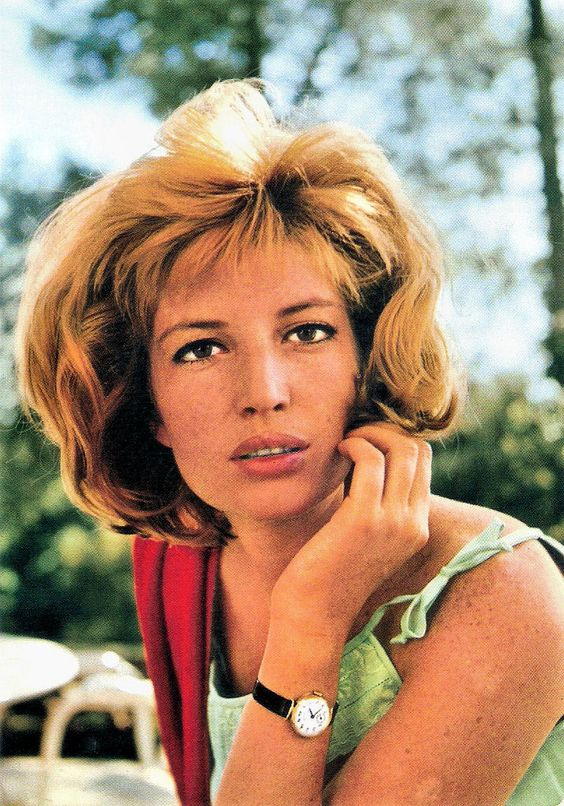 Italian postcard by Rotalcolor, no. 146. Original and versatile Monica Vitti (1931) is one of Italy's most famous actresses of the 20th century. She is most widely noted in the early 1960s for her starring roles in four classic avant-garde films directed by Michelangelo Antonioni. Later the glamorous blonde became the queen of the Commedia all'Italiana, a film genre previously restricted to men. For more postcards, a bio and clips check out our blog European Film Star Postcards Already ov...