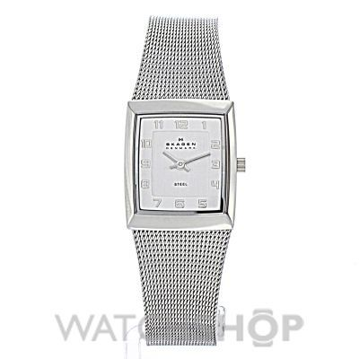 Ladies' Skagen Watch (523XSSS) - £98.00 - WATCH SHOP.com™
