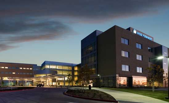 Antioch Medical Center Powered By Fuel Cell Technology With Images Antioch Health Planning Fuel Cell