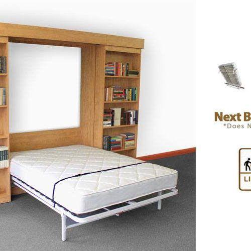 Murphy Bed Hardware Kit Slaapbank