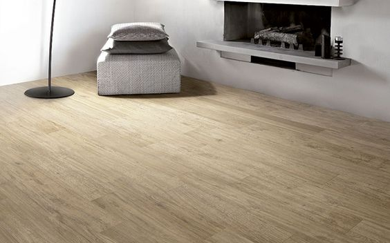 Carrelage imitation parquet sol int rieur fusion legno de for Carrelage interieur