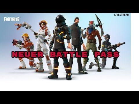 Fortnite Season 3 Neuer Battle Pass Ist Da Bin Noch Neu Hier Auf Youtube Also Bleibt Bitte Nett Und Fair Sofern Ich Euch Gefalle L Fortnite Battle Youtube