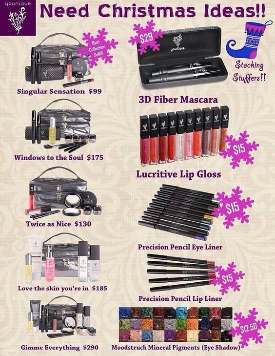 Your life gift ideas and younique on pinterest for High end gifts for women