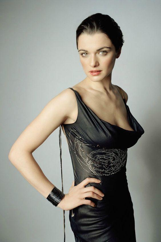 La actriz Rachel Weisz, protagonista de películas como El legado de Bourne (2012), Ágora (2009), La fuente de la vida (2006), The mummy (La momia) (1999)...
