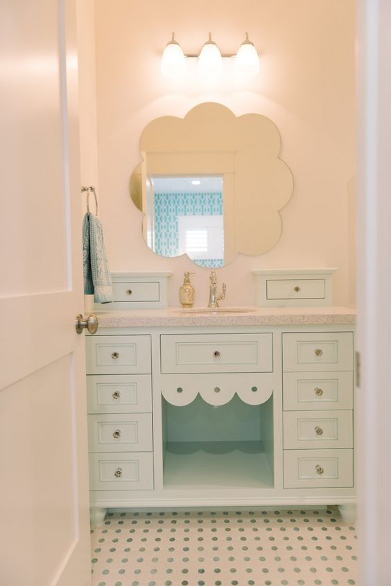 Millhaven Homes | Bathroom Gallery
