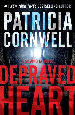 Depraved Heart | The Literary Guild Book Club