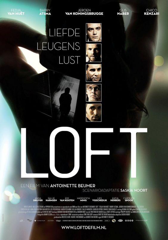 The Loft (2015) Full Movie Free Watch Online