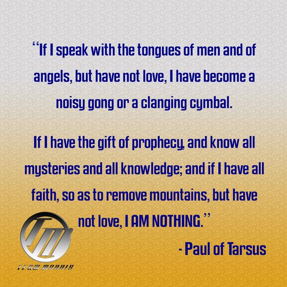 Would Christianity be less weird if Paul was never taken seriously?