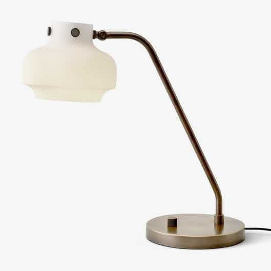 Copenhagen Desk Lamp By Tradition Now Available At Haute Living Desk Lamp Lamp Contemporary Furniture Design