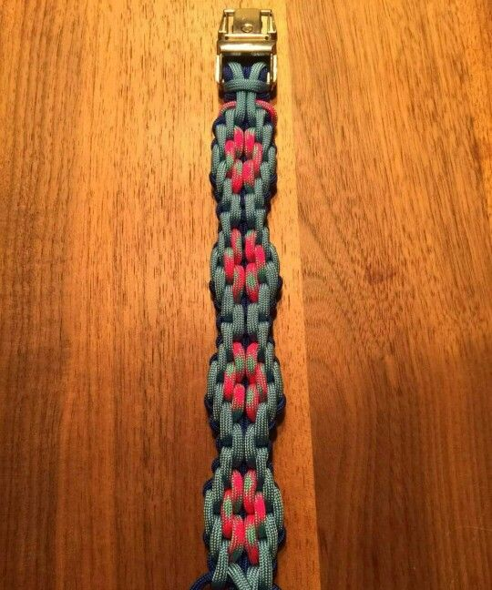 Pinterest the world s catalog of ideas for How to make a belt out of paracord