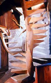 Skeletal version by sculptor Wharton Esherick