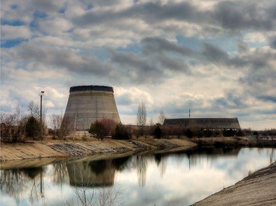 Tour Chernobyl