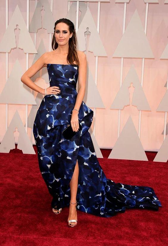 Beauty Secrets*: Oscars 2015: na passadeira vermelha