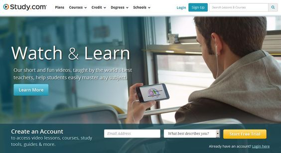 10 Portales en Internet que están Revolucionando la Educación | #Artículo #Educación
