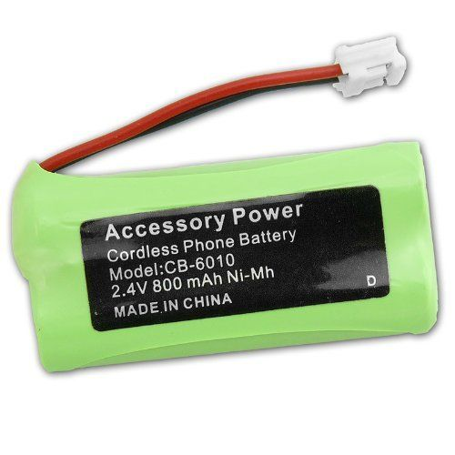 Accessory Power trucell Equivalent AT Lucent BT8001 / BT184342 / BT284342 / BT8300 Cordlesse by Accessory Power. $5.99. AT LUCENT BT8001 / BT184342 / BT284342 / 3101 / 3111  replacement is compatible with OEM Part #s: SL82118 , SL82208 , SL82218 , SL82308 , SL82318 , SL82408 , SL82418 , SL82518 , SL82558 , SL82658 , R6042 , R6041 , IS6110 , IS 6100 , IP 831 , IP8300 and any other models taking the 6010 battery.You can feel confident when you purchase Accesso...