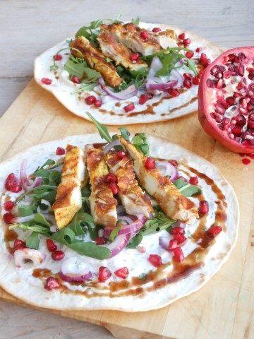 Persische wraps met kip (small)