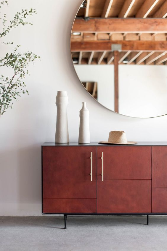 Sideboards That Will Bring Uniqueness