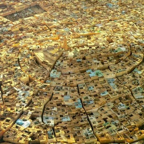 Ghardaia, Algeria