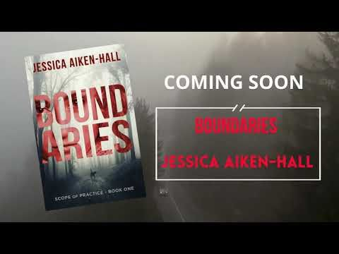 coming soon boundaries scope of practice book 1 by jessica aiken hall youtube in 2020 book 1 books order book pinterest