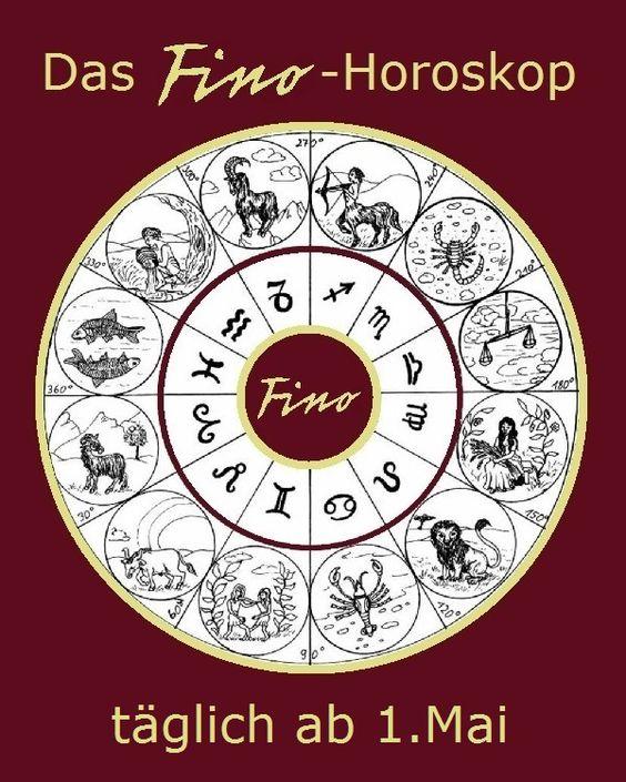 Das FINO-Horoskop