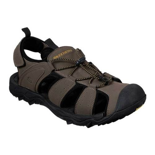 Northside Riverside II Men/'s Sport Sandals Brown Casual Hiking Water Shoes NEW