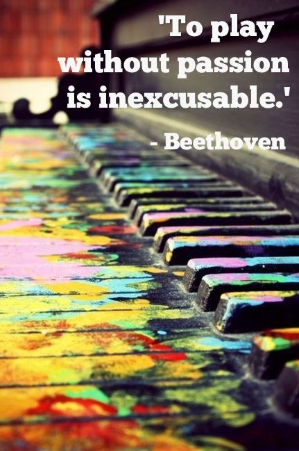 LOVE BEETHOVEN!!!!                                                                                                                                                      More