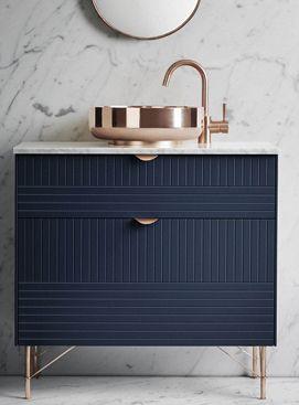 Tendance : le design créatif / Facade de porte Ikea by Superfront via Goodmoods