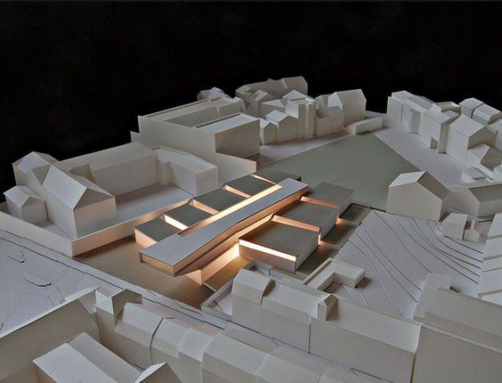 Nicolas Kelemen   Architecture