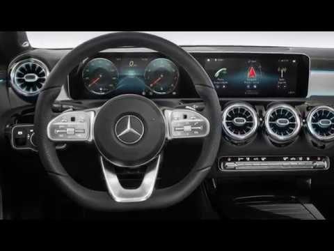 All New Mercedes Benz A Class 2019 2019 Mercedes Benz A Class