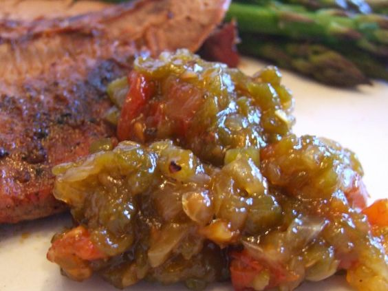 Hot Hatch Chile Pepper Relish | Love New Mexico | Pinterest | Pepper ...