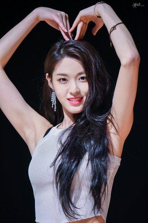 Aoa Seolhyun Seolhyun Kim Seol Hyun Korean Celebrities