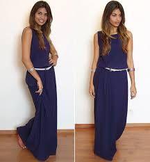 vestido longo - Pesquisa Google