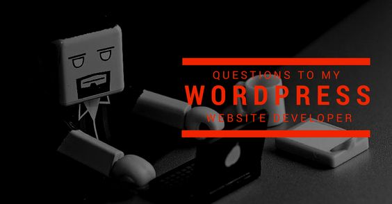 Each individual wants to hire expert developers for their Wordpress Website Development. But the question that arises in their minds is how to identify that expert? Have a look here.