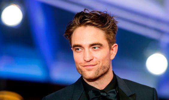 Robert Pattinson da vampiro a pipistrello?